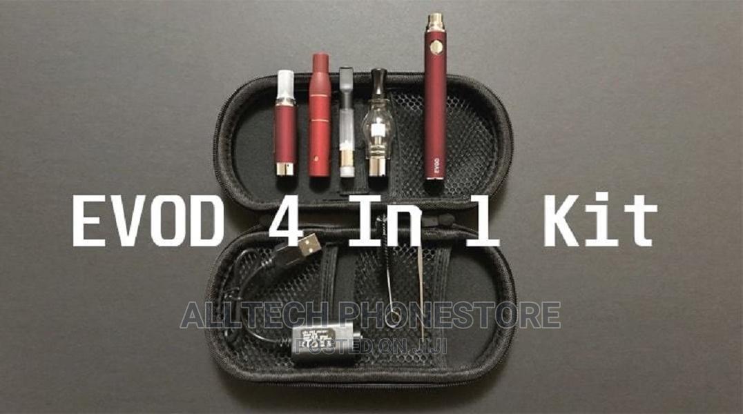 Evod High Quality 4 in 1 Vaping Pen | Tobacco Accessories for sale in Nairobi Central, Nairobi, Kenya