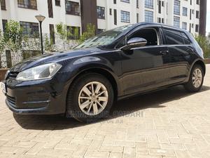 Volkswagen Golf 2013 Black | Cars for sale in Nairobi, Langata
