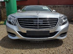 Mercedes-Benz S Class 2014 Gray | Cars for sale in Nairobi, Kilimani