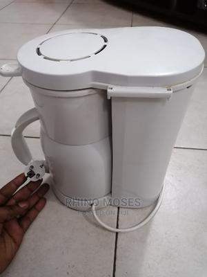Coffee Maker to Fit Your Evening Needs   Kitchen Appliances for sale in Mombasa, Nyali