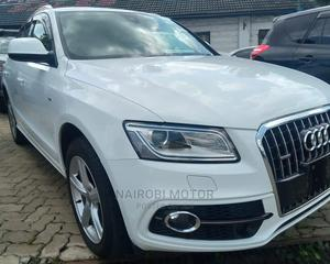 Audi Q5 2014 White | Cars for sale in Nairobi, Nairobi Central