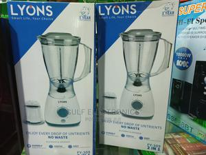 Lyons Blenders Available  | Kitchen Appliances for sale in Mombasa, Bamburi
