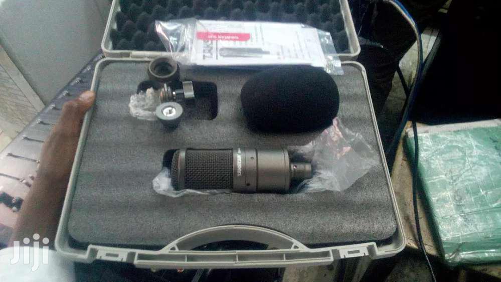 New Condenser Mic | Musical Instruments & Gear for sale in Nairobi Central, Nairobi, Kenya