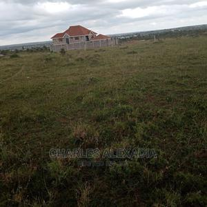 Plots Available in Police Sacco From 2m   Land & Plots For Sale for sale in Kajiado, Kitengela