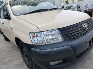 Toyota Succeed 2014 Beige   Cars for sale in Mombasa, Shimanzi