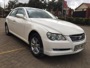 Toyota Mark X 2009 Other | Cars for sale in Nairobi, Nairobi West