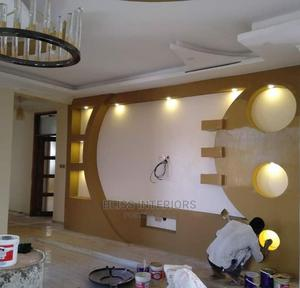 Unique Gypsum Ceiling Designs   Building & Trades Services for sale in Nairobi, Nairobi Central