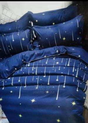 Navy Blue Binded Duvet | Home Accessories for sale in Nairobi, Nairobi Central