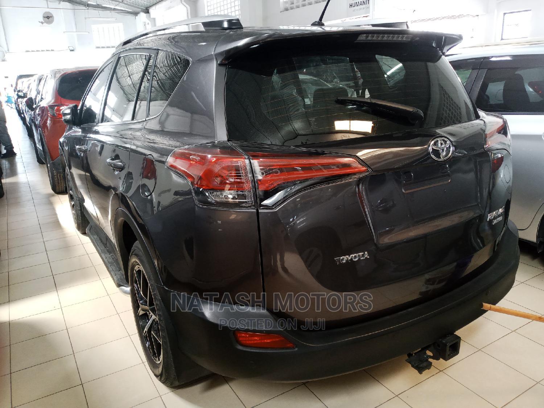 Toyota RAV4 2014 Gray | Cars for sale in Mombasa CBD, Mombasa, Kenya