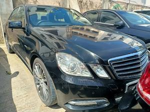 Mercedes-Benz E250 2013 Black   Cars for sale in Mombasa, Ganjoni