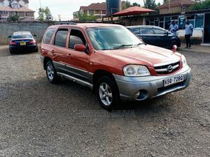 Mazda Tribute 2005 Orange | Cars for sale in Nairobi, Kasarani