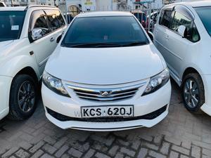 Toyota Allion 2011 White | Cars for sale in Mombasa, Mombasa CBD