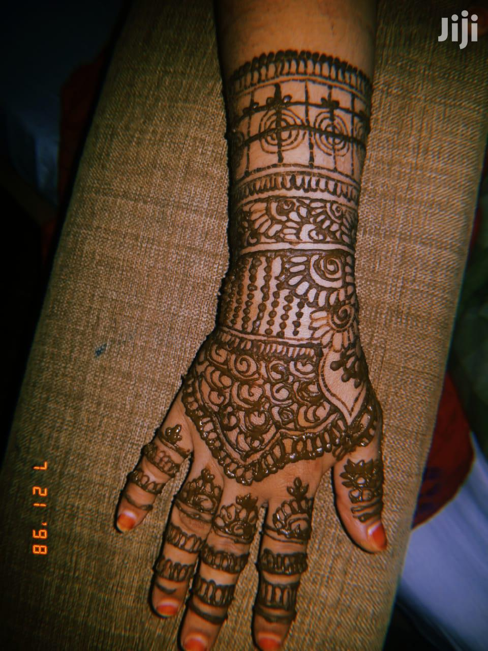 Archive: Henna Vibes Applyer