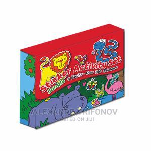 Magnetic Mini Sticker Jungle | Books & Games for sale in Nairobi, Nairobi Central