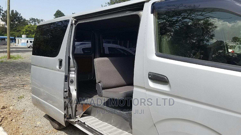 Toyota Hiace, Automatic Diesel | Buses & Microbuses for sale in Nairobi Central, Nairobi, Kenya