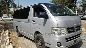 Toyota Hiace, Automatic Diesel | Buses & Microbuses for sale in Nairobi, Nairobi Central