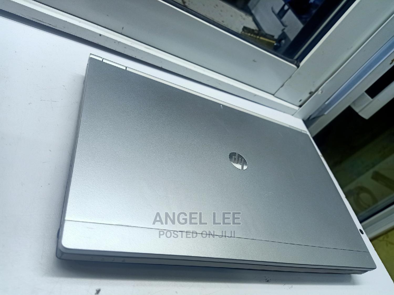 Laptop HP EliteBook 2170P 4GB Intel Core I5 HDD 320GB   Laptops & Computers for sale in Nairobi Central, Nairobi, Kenya
