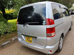 Toyota Noah 2006 Silver   Cars for sale in Nairobi, Kahawa