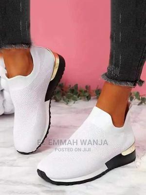 Ladies Slip on Breathable Sneakers | Shoes for sale in Nairobi, Nairobi Central