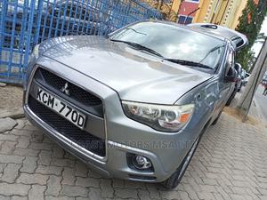 Mitsubishi RVR 2011 2.0 Gray | Cars for sale in Mombasa, Mvita