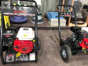 AICO Commercial Petrol Car Wash Machine   Vehicle Parts & Accessories for sale in Nairobi, Nairobi Central