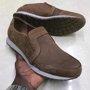 Slipon Leather Sneakers   Shoes for sale in Nairobi, Nairobi Central