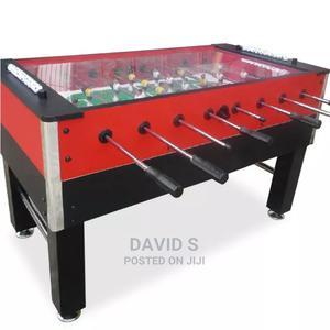 Soccer Table# Soccer Table Soccer Table   Sports Equipment for sale in Nairobi, Ngara