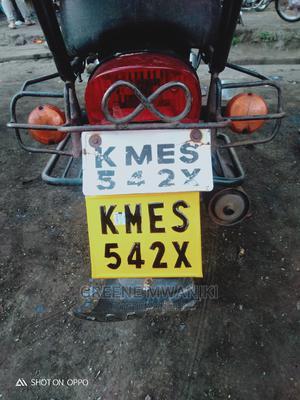 TVS Apache 180 RTR 2019 Blue | Motorcycles & Scooters for sale in Nakuru, Nakuru Town East