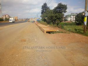 1⁄2acre to Lease at Kinoo Touching Highway   Land & Plots for Rent for sale in Kikuyu, Kinoo