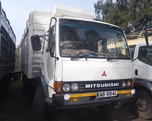 Mistubishi (Kichwa Ngombe) | Trucks & Trailers for sale in Nakuru, Nakuru Town East