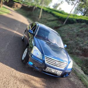 Toyota Premio 2005 Blue   Cars for sale in Kiambu, Kiambu / Kiambu