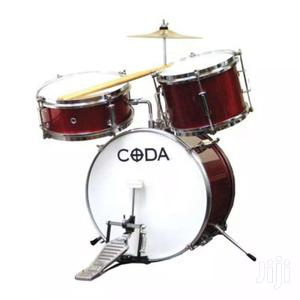 3 Piece Junior Drum Set Kit   Musical Instruments & Gear for sale in Nairobi, Nairobi Central