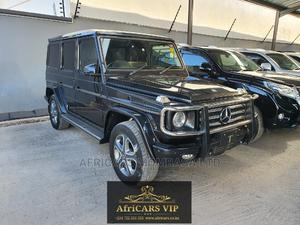 Mercedes-Benz G-Class 2014 Black | Cars for sale in Mombasa, Mombasa CBD