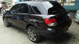 Subaru Impreza 2005 Gray   Cars for sale in Mombasa, Ganjoni