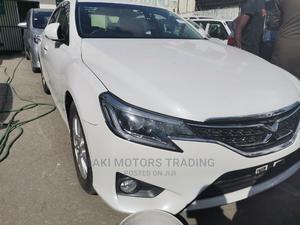 Toyota Mark X 2015 White | Cars for sale in Mombasa, Mombasa CBD