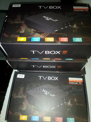 MXQ Pro 4k Tv Box   Networking Products for sale in Nairobi, Nairobi Central