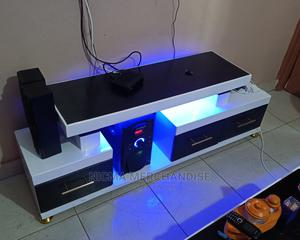 Tv Stand With Lights | Furniture for sale in Nairobi, Nairobi Central