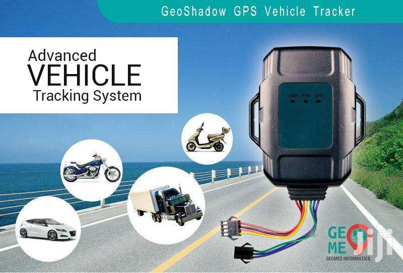 Archive: Gps Tracker/ Car Track Tracking System