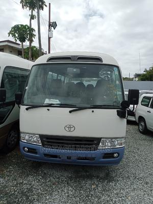 Toyota Coaster Manual Diesel 29 Seater   Buses & Microbuses for sale in Mombasa, Mombasa CBD