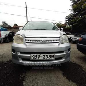 Toyota Noah 2007 Silver | Cars for sale in Nairobi, Nairobi Central