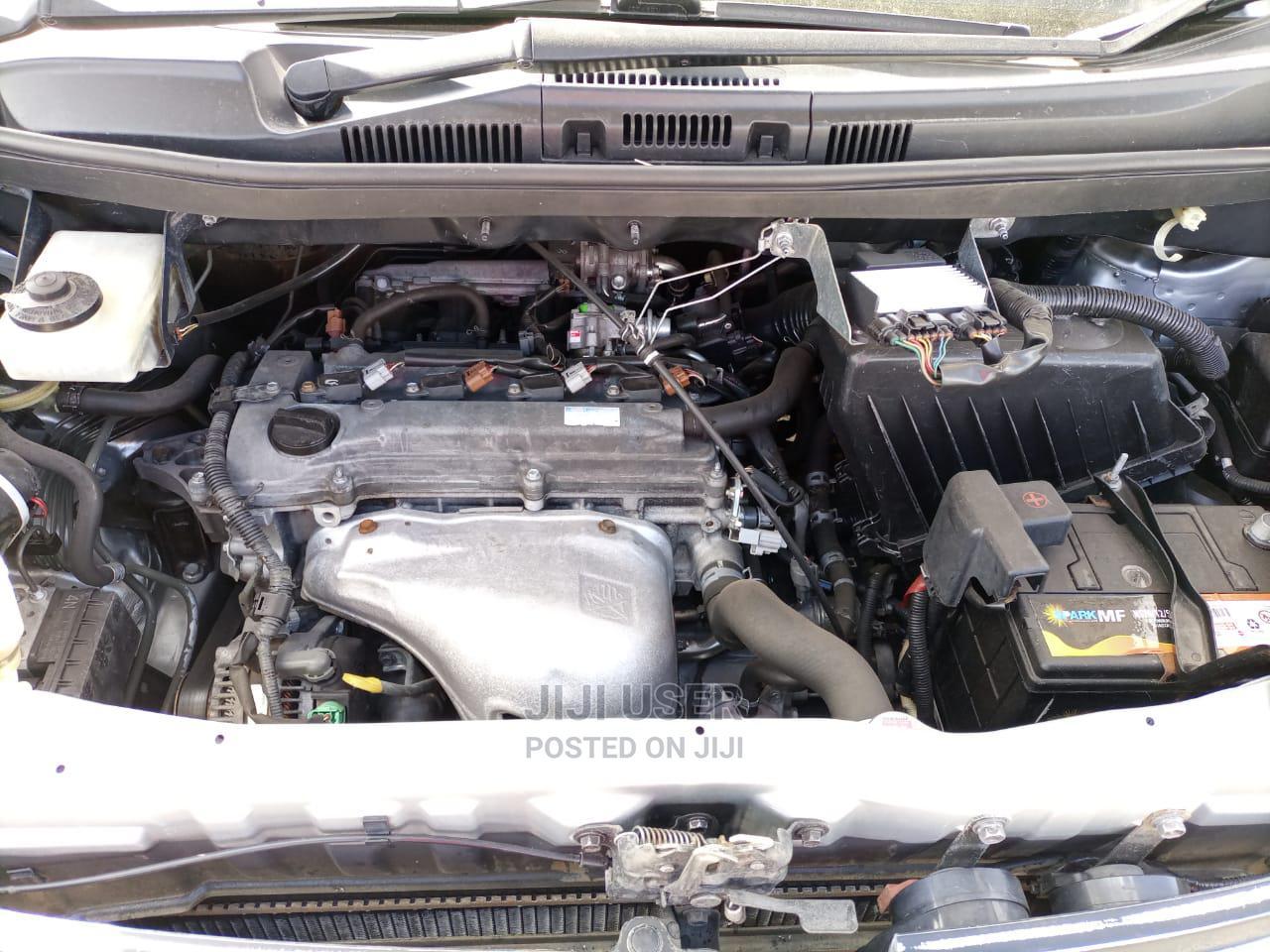 Archive: Toyota Noah 2006 Silver