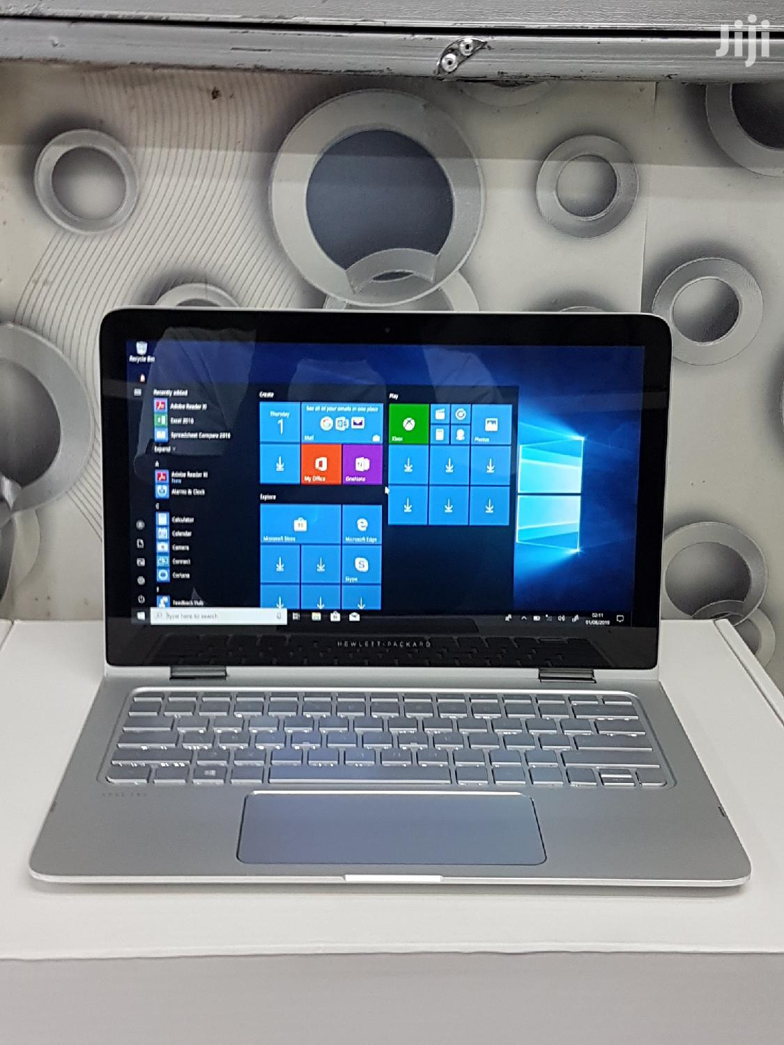 New Laptop HP Spectre X360 8GB Intel Core I5 SSD 256GB | Laptops & Computers for sale in Nairobi Central, Nairobi, Kenya
