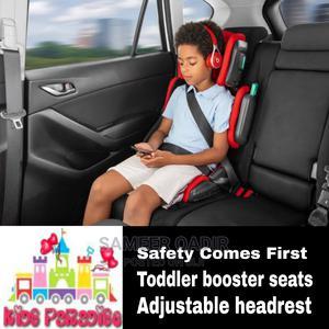 Kids Booster Car Seat   Children's Gear & Safety for sale in Nairobi, Nairobi Central