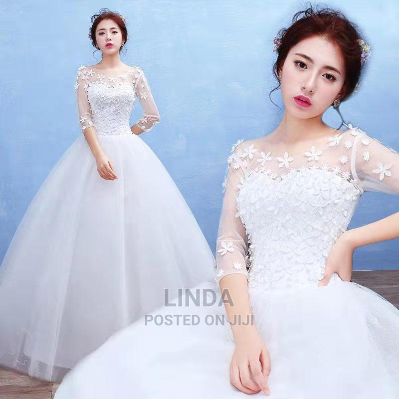 Imported Wedding Gown Dress For Sale And Hire | Wedding Wear & Accessories for sale in Kisii CBD, Kisii, Kenya