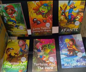 Kids Story Books | Books & Games for sale in Nairobi, Nairobi Central