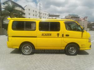 Nissan Caravan on Sale   Buses & Microbuses for sale in Nairobi, Zimmerman