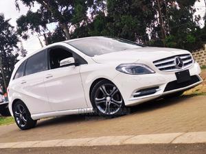 Mercedes-Benz B-Class 2014 Pearl | Cars for sale in Nairobi, Woodley/Kenyatta Golf Course