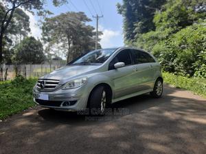 Mercedes-Benz B-Class 2006 Silver | Cars for sale in Nairobi, Karen