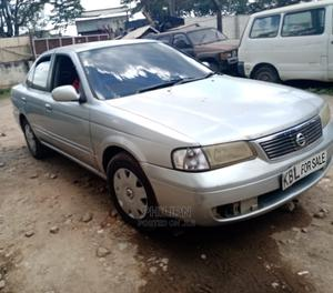 Nissan FB15 2010 Silver   Cars for sale in Nairobi, Parklands/Highridge