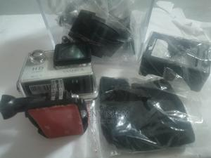 Yashica Full HD 1080p Action Camera for Underwater   Photo & Video Cameras for sale in Mombasa, Tudor